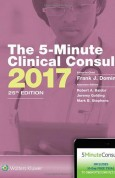 The 5-Minute Clinical Consult 2017, 25th Edition