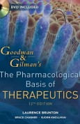 Goodman and Gilman's The Pharmacological Basis of Therapeutics, 12e