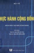 thuc hanh cong dong bo y te