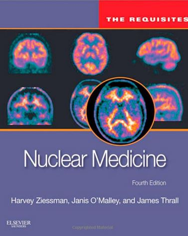 Nuclear Medicine The Requisites, 4th Edition