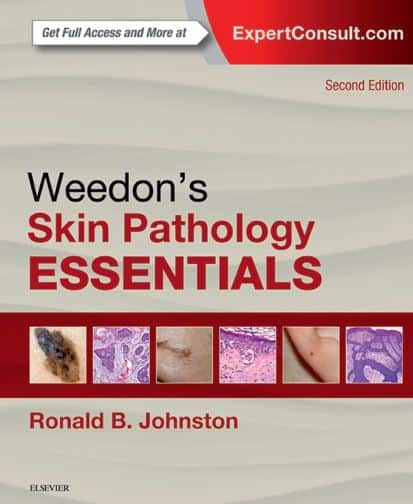 Weedon's Skin Pathology Essentials, 2nd Edition