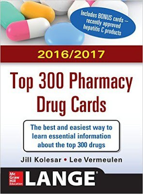 2016 2017 Top 300 Drugs