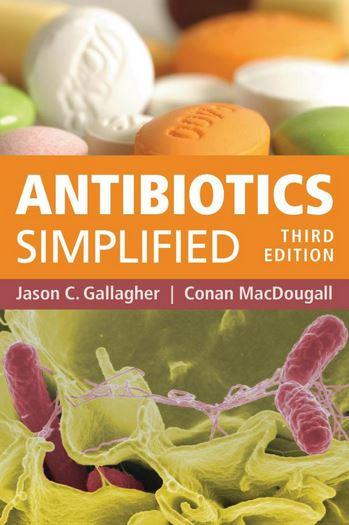 Antibiotics Simplified 3e