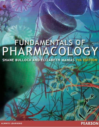 Fundamentals of Pharmacology, 7th Edition