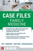 Case Files Family Medicine, 4th Edition