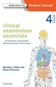 Clinical Examination Essentials An Introduction to Clinical Skills 4e