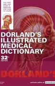 Dorland's Illustrated Medical Dictionary 32e