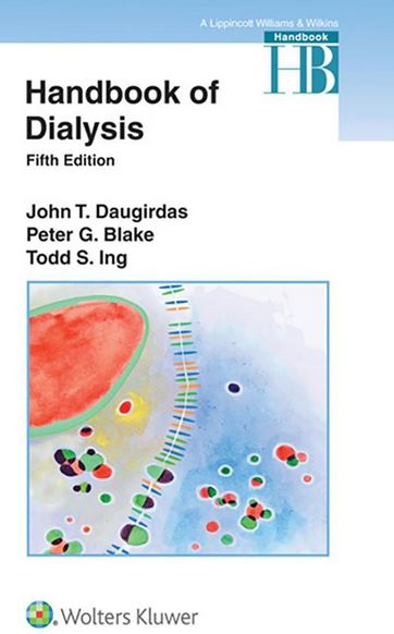 Handbook of Dialysis, 5th Edition