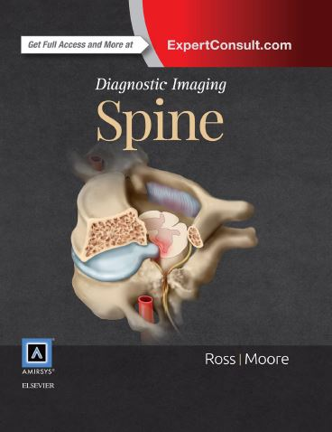 Diagnostic Imaging Spine, 3rd Edition