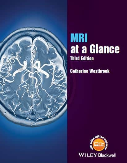 MRI at a Glance, 3rd Edition