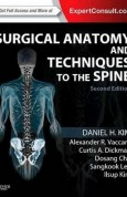 Surgical Anatomy and Techniques to the Spine 2e