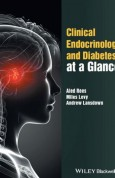 Clinical Endocrinology and Diabetes at a Glance