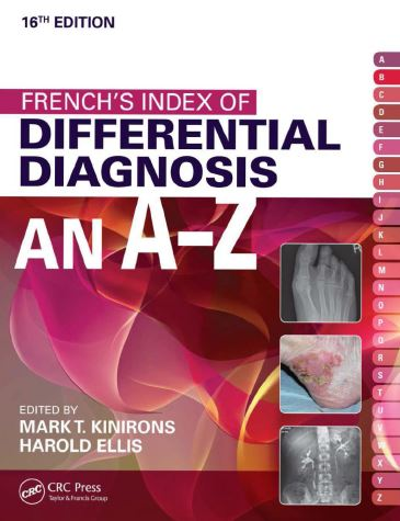 French's Index of Differential Diagnosis An A-Z 16e