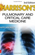 Harrison's Pulmonary and Critical Care Medicine 3e