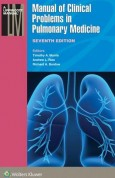 Manual of Clinical Problems in Pulmonary Medicine 7e