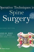 Operative Techniques in Spine Surgery 2e
