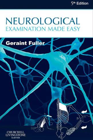 Neurological Examination Made Easy 5e