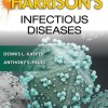 Harrison's Infectious Diseases, 3rd Edition