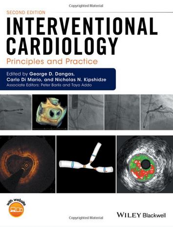 Interventional Cardiology Principles and Practice 2e