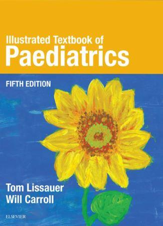 Illustrated Textbook of Paediatrics, 5th Edition