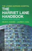 The Harriet Lane Handbook Mobile Medicine Series 21e