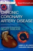 Chronic Coronary Artery Disease A Companion to Braunwald's Heart Disease