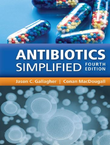Antibiotics Simplified, 4th Edition