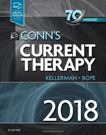 Conn's Current Therapy 2018