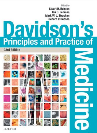 Davidson's Principles and Practice of Medicine 23e