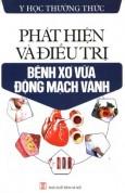 Phat Hien Va Dieu Tri Xo Vua Benh Mach Vanh