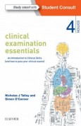 Clinical Examination Essentials 4th Edition