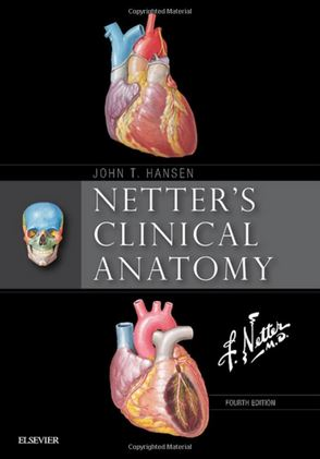 Netter's Clinical Anatomy, 4th Edition