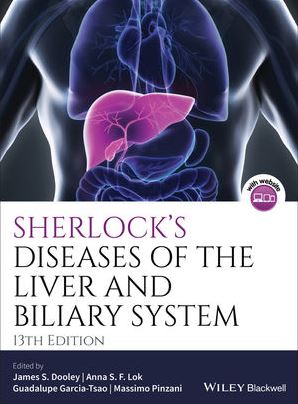Sherlock's Diseases of the Liver and Biliary System, 13th Edition