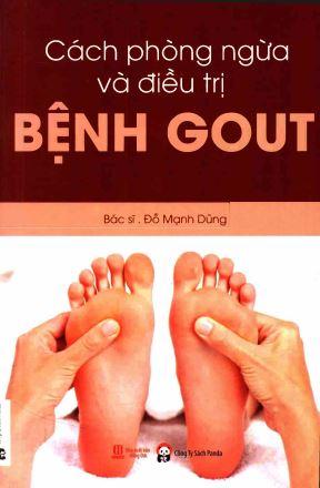cach phong ngua dieu tri benh gout