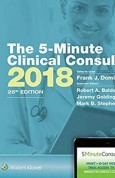 5-Minute Clinical Consult Premium 2018
