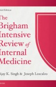 The Brigham Intensive Review of Internal Medicine 3e
