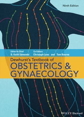 Dewhurst's Textbook of Obstetrics & Gynaecology 9e