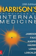 Harrison's Principles of Internal Medicine 20e