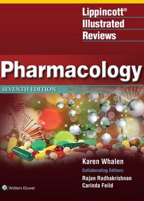 Lippincott Illustrated Reviews Pharmacology 7e