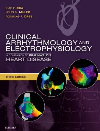 Clinical Arrhythmology and Electrophysiology 3e