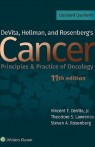 DeVita, Hellman, and Rosenberg's Cancer - Principles & Practice of Oncology 11e