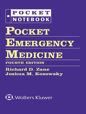 Pocket Emergency Medicine 4e