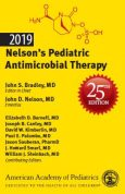 2019 Nelson's Pediatric Antimicrobial Therapy, 25th Edition