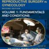 Reconstructive and Reproductive Surgery in Gynecology 2e (Volume 1)