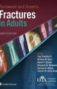 Rockwood and Green's Fractures in Adults 9th