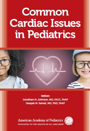 Common Cardiac Issues in Pediatrics, 1st Edition