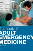 Textbook of Adult Emergency Medicine, 5th Edition