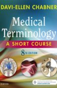 Medical Terminology A Short Course, 8th Edition