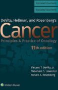 DeVita Hellman and Rosenberg Cancer Principles & Practice of Oncology 11e