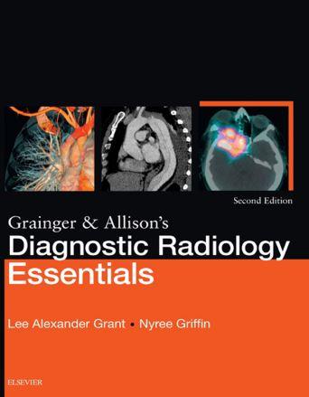 Grainger & Allison's Diagnostic Radiology Essentials 2nd Edition